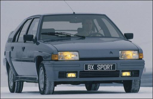 Quelle est cette ancienne Citroën ?