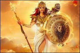 Quelle déesse préfères-tu ?