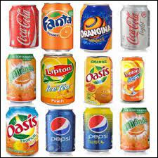 Quelle boisson préfères-tu ?