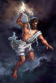 Quel dieu grec es-tu ?