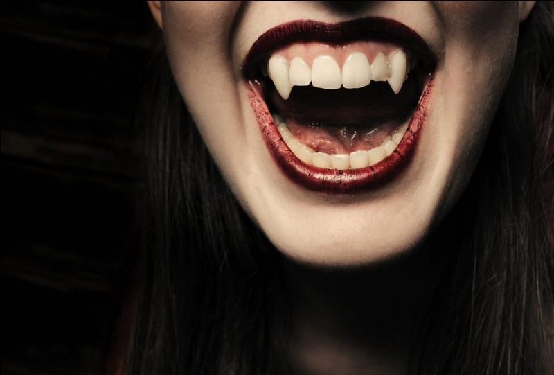 Quelle est l'expression préférée des vampires ?