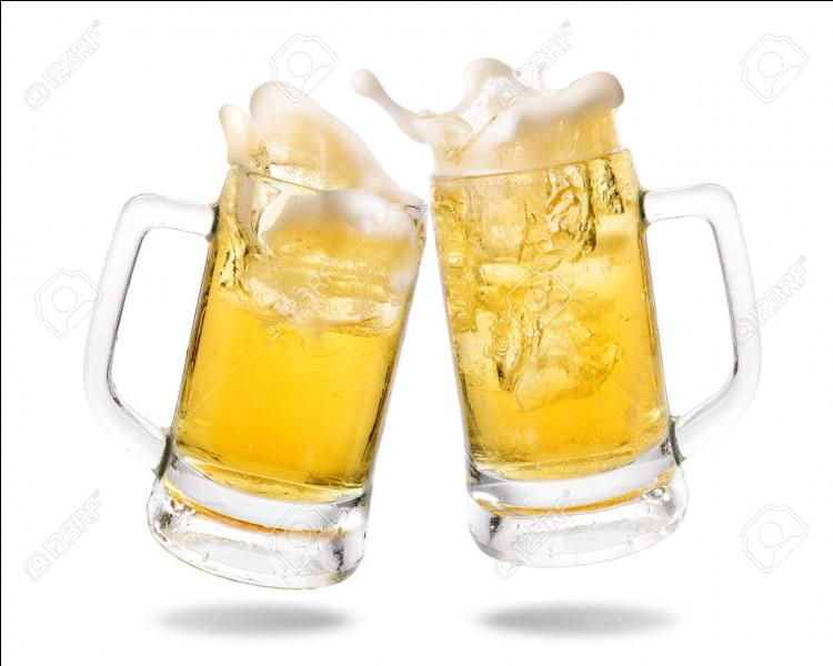Pourquoi les bières sont-elles toujours stressées ?