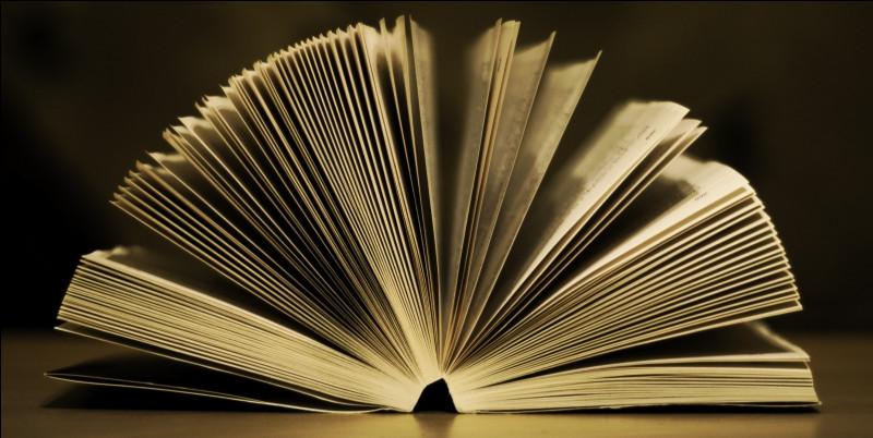 Pourquoi les livres n'ont-ils jamais froid ?
