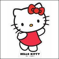 Quelle est l'espèce de la célèbre Hello Kitty ?