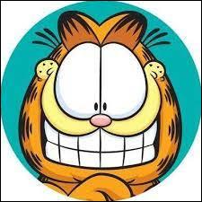 Comment s'appelle le maître de Garfield, le seul chat qui raffole des lasagnes ?