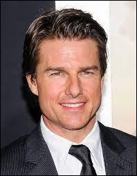 """Quelle est la fortune de l'acteur Tom Cruise durant le tournage des films de la série """"Mission Impossible"""" ?"""