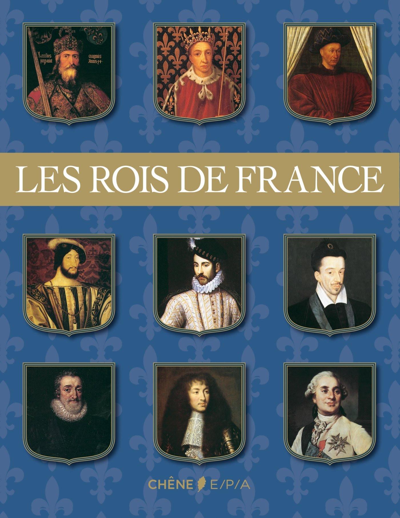 L'histoire - France - (2)