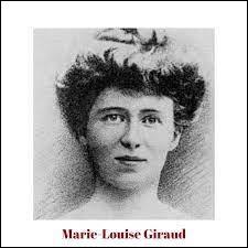 """Le 21 > 1988 : Sortie du film """"Une affaire de femmes"""" qui raconte la vie et la mort (en 1943) de Marie-Louise Giraud. Quelle est son histoire ?"""