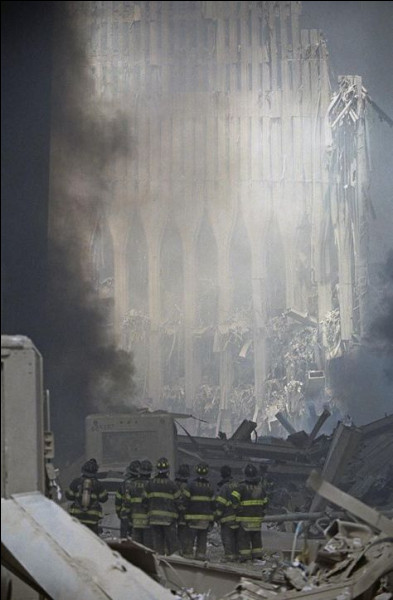 Combien d'occupants l'avion qui a foncé dans le Pentagone accueillait-il ?