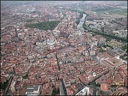 La ville de Valladolid se situe-t-elle en Espagne ?