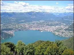 La ville de Lugano se situe-t-elle en Espagne ?