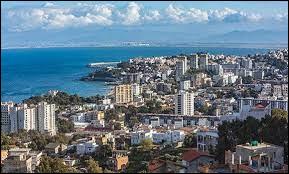 La ville d'Annaba se situe-t-elle en Espagne ?