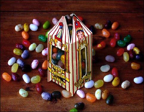 Les Dragées surprises de Bertie Crochue sont des bonbons très populaires chez les sorciers. Quelles saveurs connaît-on l'existence ?