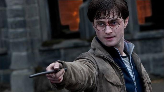 Harry Potter : Qcm