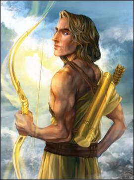 Quelles affirmations sur Apollon sont vraies ?