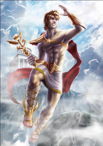 Quelles affirmations sur Hermès sont vraies ?