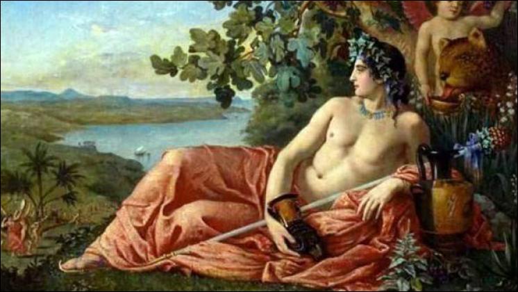 Quelles affirmations sur Dionysos sont vraies ?