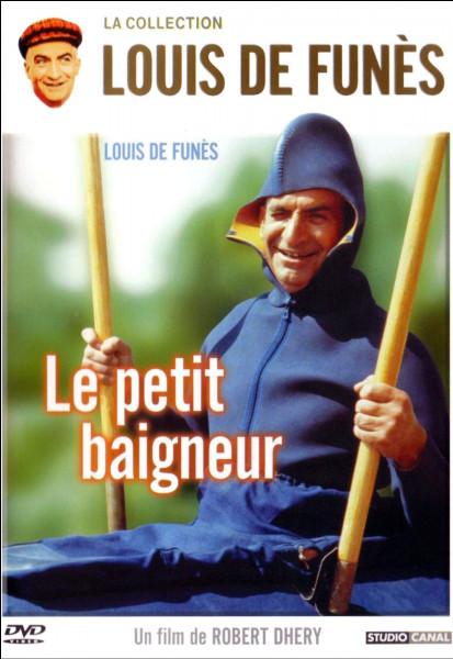 Le Petit Baigneur (1968)