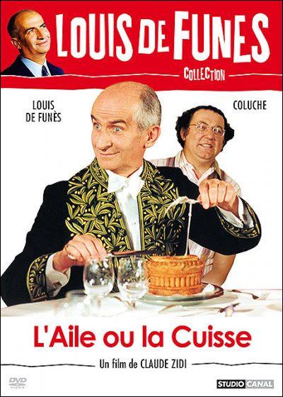 L'Aile ou la Cuisse (1976)