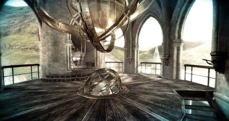L'astronomie chez les sorciers
