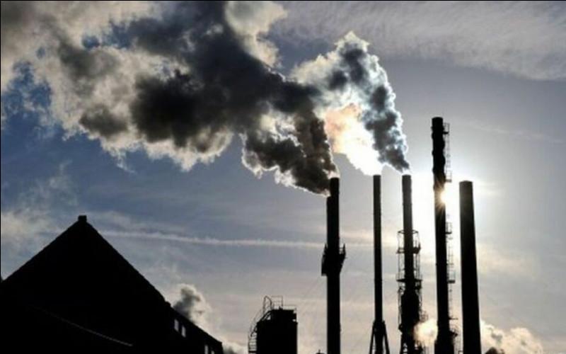 Sciences   Retrouvez la formule chimique du dioxyde de carbone :