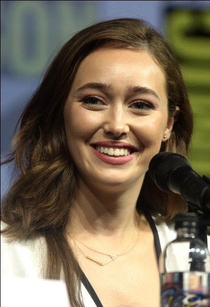 Qui est cette actrice ?