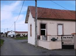 Petit village Bigourdan de 38 habitants, Caharet se situe dans l'ex région ...