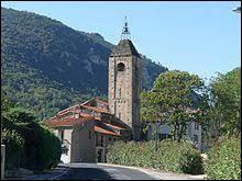 Commune occitane, dans le Conflent, Ria-Sirach se situe dans le département ...