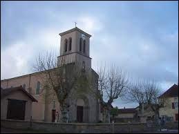 Village de Bourgogne-Franche-Comté, dans l'arrondissement de Charolles, Saint-Edmond se situe dans le département ...