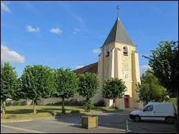 Sancy est une commune Seine-et-Marnaise située en région ...