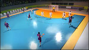 HANDBALL - Quelles sont les dimensions du terrain de jeu ?