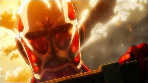 Dans le manga ''Shingeki no Kyojin'', en quelle année a eu lieu la première attaque du mur (Maria) par les titans cuirassés et colossaux ?
