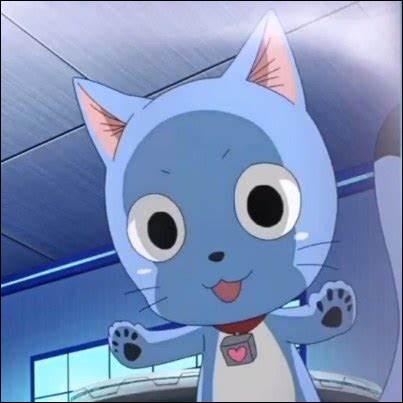 Comment s'appelle le chat dans Eden'zero ?