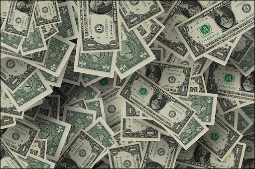 C'est une question de dollars, une affaire de feeling !