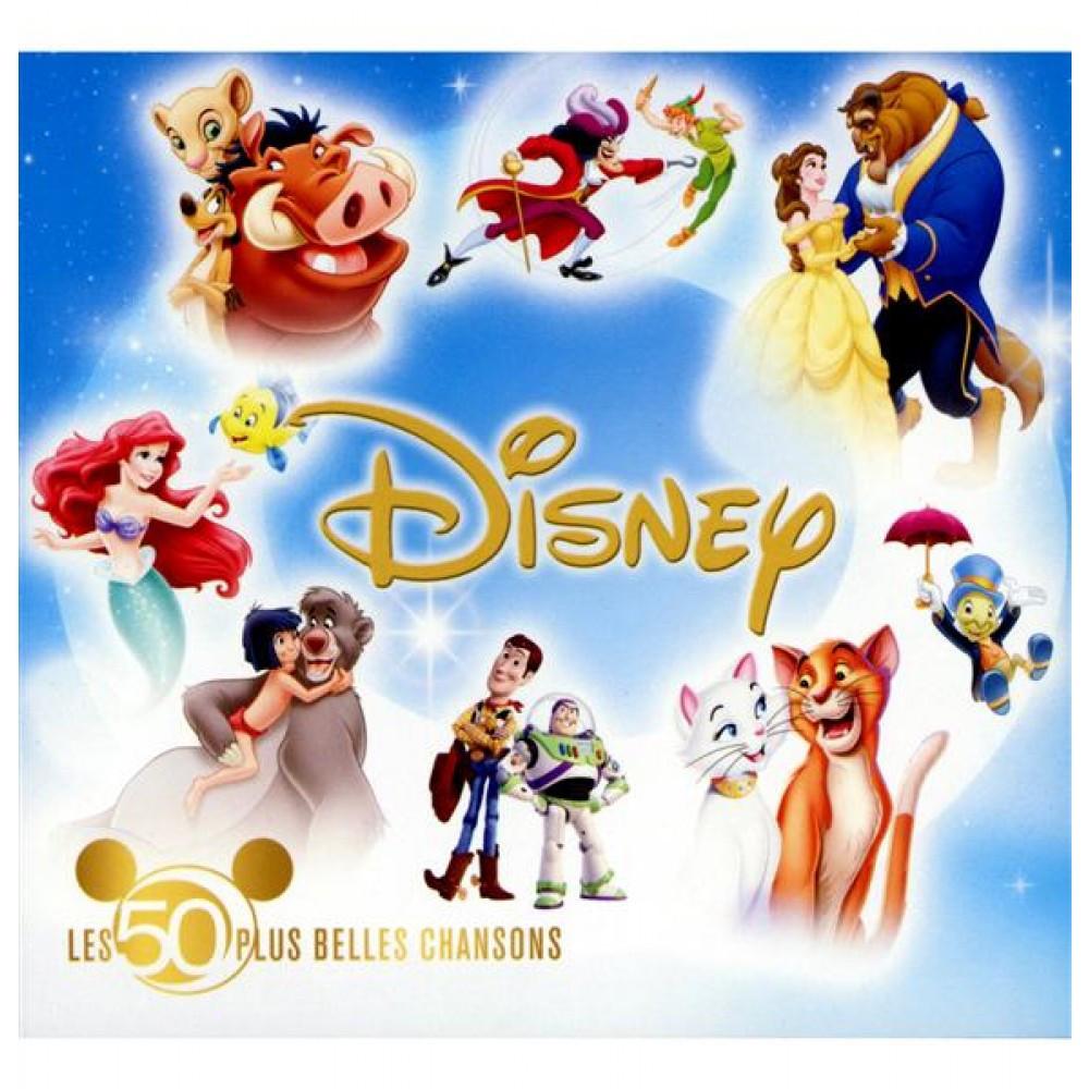 Les chansons Disney en emojis