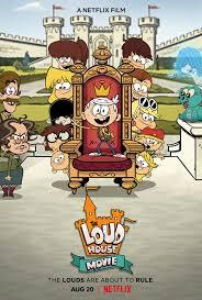 Connais-tu vraiment « Bienvenue chez les Loud » ? (personnages)