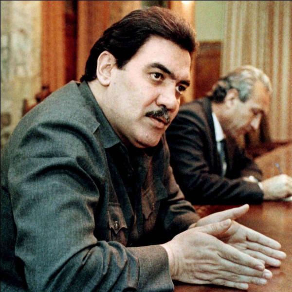 Qu'est devenu le régime mis en place par les soviétiques ?