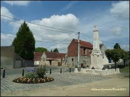 Village Isarien, Épineuse se situe dans l'ancienne région ...
