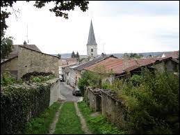 Je vous emmène dans le Grand-Est, à Maxey-sur-Vaise. Village de la Communauté de communes Commercy-Void-Vaucouleurs, il se situe dans le département ...