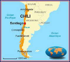 Quelle est la longueur du Chili, de la frontière péruvienne au Cap Horn ?