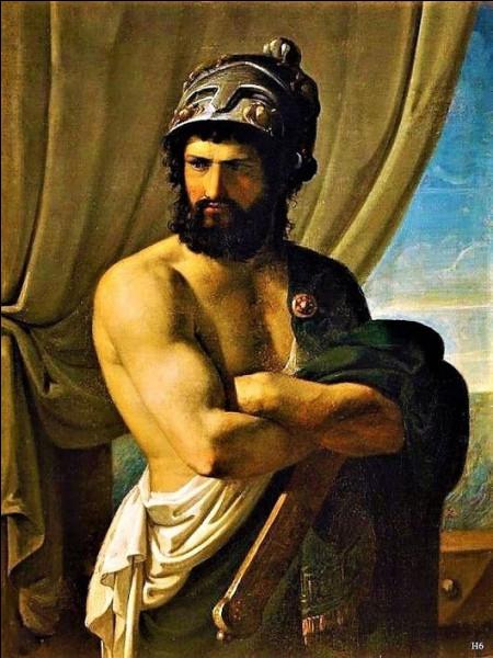 Qui est le père de Callisto ?