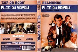"""À quel metteur en scène faut-il attribuer le film """"Flic ou voyou"""" ?"""