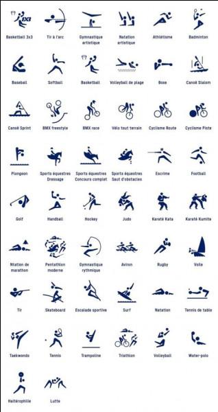 Quelle est la devise olympique ?