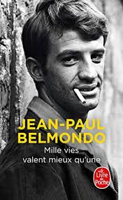 Dix répliques de Jean-Paul Belmondo