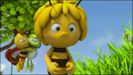 """En mélangeant les lettres du mot """"abeilles"""", quel prénom trouves-tu ?"""