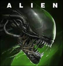 """En mélangeant les lettres du mot """"alien"""", quel prénom trouves-tu ?"""
