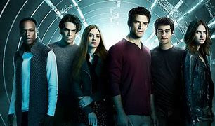 Quiz sur les personnages de 'Teen Wolf'