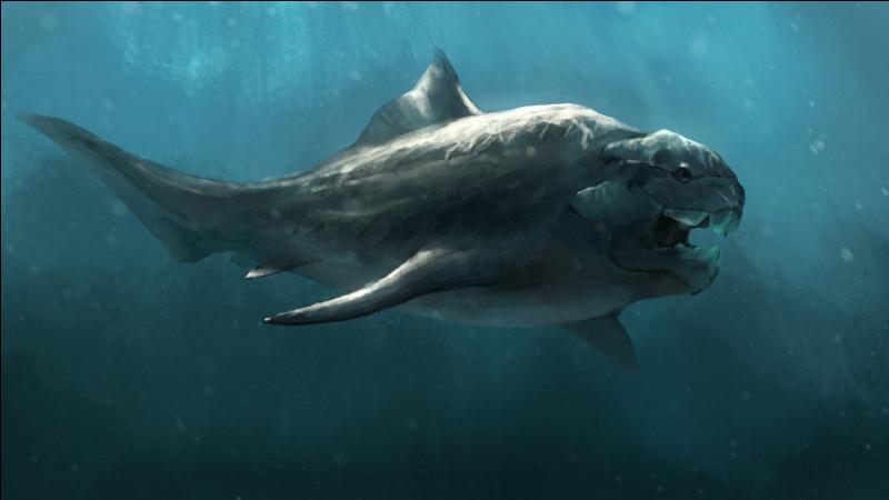 Ce poisson fait très peur, mais comment se nomme-t-il ?