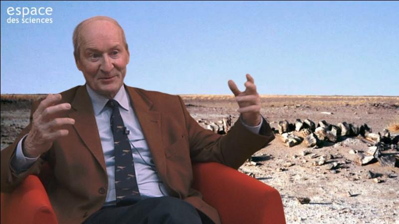 Philippe Taquet (1940- ) est un paléontologue français qui a découvert le plus grand gisement de dinosaures d'Afrique. Ce gisement se nomme le cimetière des dinosaures de Gadoufaoua et se situe au :