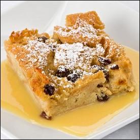 Parfois considéré comme le dessert du pauvre outre-Atlantique, quel est ce dessert roboratif ?